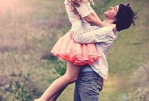 Cute couples / by Raychel Page