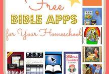Teach Me Bible / by Jannifer McKee