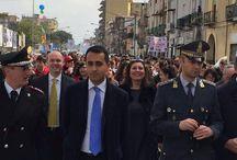 Regionali / Elezioni Regione Campania 2015