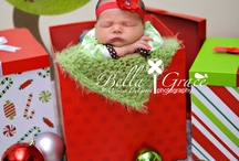 Christmas / by Tammy Page Herron
