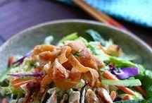 Chicken dishes / Assorted chicken recipes