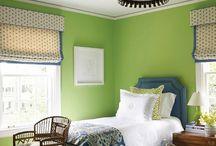 Ro's Bedroom Ideas