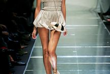 Spring-Summer 2006 / #Parthenis #Spring - #Summer #collection #2006 #fashion #elegant #style