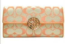 Clothing & Accessories - Checkbook Covers
