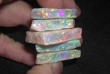 Mama's Minerals / great rocks