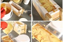 Puree soap