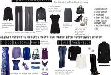Basic Garderobe