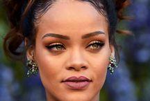 bae / Rihanna