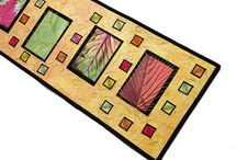 Quilts - art / by Cindy Peterson