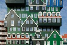 AMSTERDAM & COPENAGHEN / Discover cities, people, trends, fashion and design