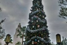 Disneyland and Disney California Adventure