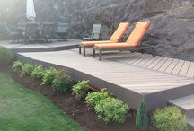 Decks by Greenhaven Landscape Inc.