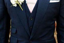 Grad suits