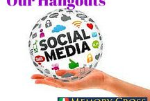 Our Other HangOuts / Link to our Other Social Media Accounts