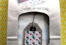 Inpakken en weggeven / neverendingsabbatical.nl.