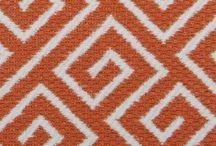 Fabrics - structures & sureface