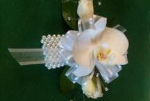 Wristlet Corsage By Royal Fleur Florist