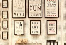 Three Little Búhos Stationery Inspiration