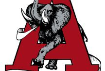 Bama / by Kimberly Goforth
