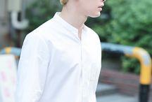 Shin Hoseok