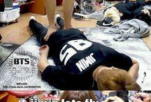 BTS / All member BTS