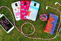 Phone case - kryty na telefon / IPhone
