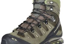 Men's Hiking Gear