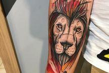 dojebane tatto