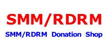 SMM/RDRM Donation Shop / Items from The 'Donation Shop'. All items are Christian. Some items are 'Limited Edition'/'Limited Time Only' or seasonal.