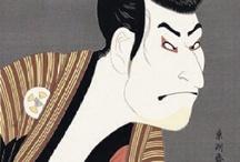 浮世絵/日本画