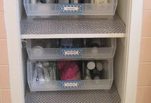 Organization / by Candice Wesel