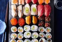 Sushi Lovers ❤❤❤