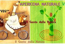 Apericena Veg 13 Marzo 2015 - Parma