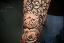 Favoriten Tattoos