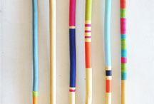 Palice - Sticks