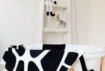 BABIES ROOM - DZIECIĘCE SYPIALNIE / Design NOGISTONOGI
