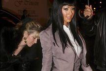 Christina Aguilera Stripped era