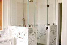 baños y mármol