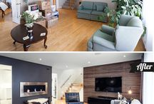 Renovation Ideas for 2015 / Residential renovations