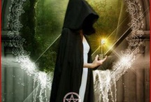 Pagans & Pentagrams / Proud Pagan