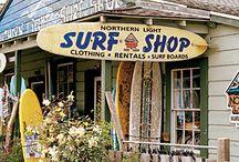 Surfshop global / Surfshop global