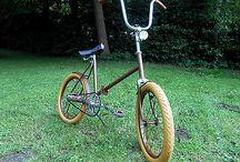 DDR Fahrräder