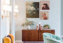 Sitting Room | Salon