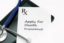 Obama Care/ Health Insurance