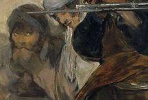 1819 ⁞ Fransisco de Goya