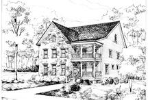 Parkwood Exteriors:  Annapolis