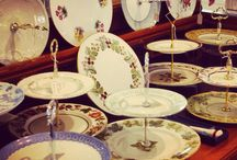 Shop / The Museum of Royal Worcester Shop stocks of vintage and antique Royal Worcester 'Made in England 'china and porcelain, new works gilded and painted by past Royal Worcester artists, specialist books and more.