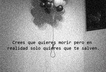 Suicidas / Solo cosas suicidas