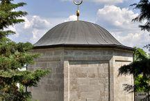 Gül Baba Tomb Budapest / www.budapestdaytrips.com