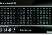 Cryptography / by Rafay Baloch